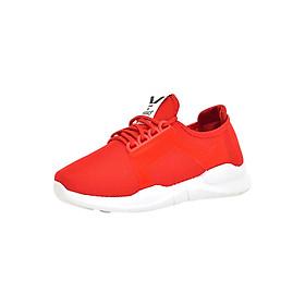 Giày Sneakers Nữ PASSO GTK064 - Đỏ