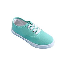 Giày Sneaker Nữ OSANT SN001 - Xanh Dương