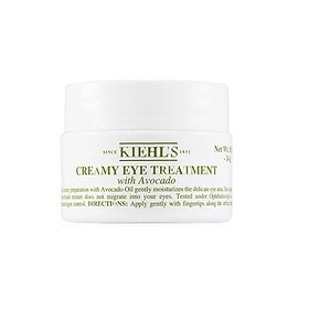 Kiehl's Creamy Eye Treatment With Avocado - Kem Mắt, Dưỡng Ẩm Sâu