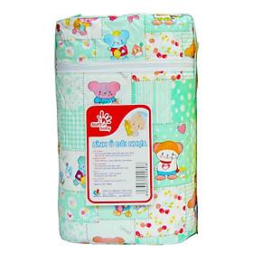 Bình Ủ Sữa Đôi giữ nhiệt cho bé sunbaby BSUA2019