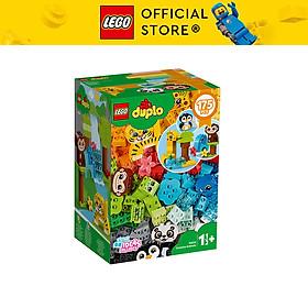 Mô hình đồ chơi lắp ráp LEGO DUPLO Bộ Lắp Ráp Động  Vật Sáng Tạo 10934 ( 175 Chi tiết )