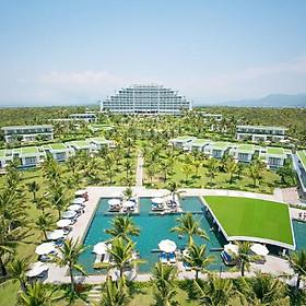 Gói 3N2Đ Cam Ranh Riviera Beach Resort & Spa 5*...