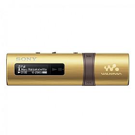 Máy Nghe Nhạc Sony Walkman NWZ-B183F - Hàng Chính Hãng