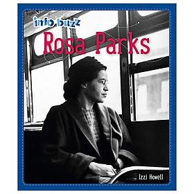 Rosa Parks (Info Buzz: Black History)