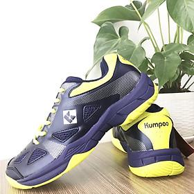Giày cầu lông, bóng chuyền Kumpoo KH-E23 phân phối chính hãng
