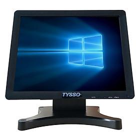 Màn Hình Cảm Ứng Tysso TS17TB - Hàng Nhập Khẩu