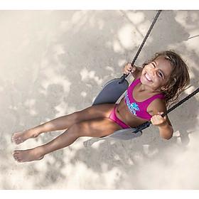Bikini trẻ em Fashy cao cấp 100% nhập khẩu từ Đức, tiêu chuẩn châu Âu - Size cho bé gái từ 2-8 tuổi - Nhiều màu