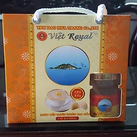 Túi xách Yến Đảo Nha Trang Viet Royal(6hũ70ml)