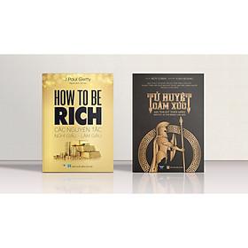 Combo Tử Huyệt Cảm Xúc - How To Be Rich