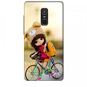 Hình đại diện sản phẩm Ốp Lưng Dành Cho Điện Thoại Xiaomi Note 4 Baby Anh Bicycle Mẫu 2