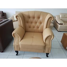 Ghế Sofa Đơn Tân Cổ Điển