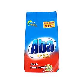 Bột Giặt Nhiệt Aba Sạch Tinh Tươm 6kg