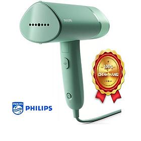 Bàn là hơi nước cầm tay du lịch Philips STH3010/70 - Hàng Chính Hãng
