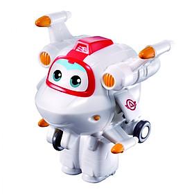 Đồ Chơi Mô Hình Robot Biến Hình Mini Astro Không Gian Superwings YW730043