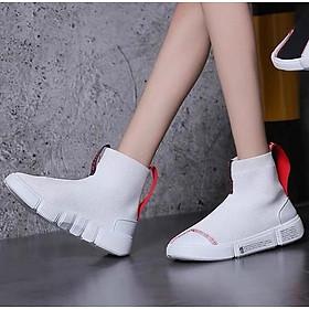Giày Sneaker Nữ 3307