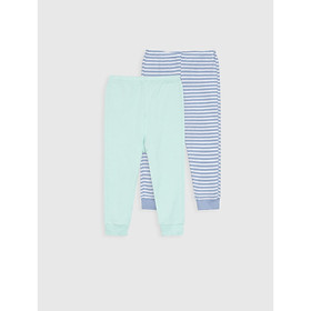 Set quần mặc nhà sơ sinh bé gái 4ST18A006 Canifa