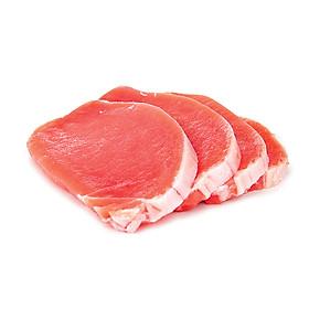 Thịt Cốt Lết Heo Monang (500gr) - An Toàn Thực Phẩm