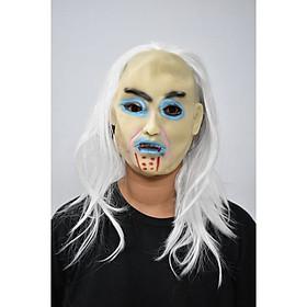Mặt nạ Halloween ma nữ hút máu