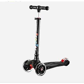 Xe scooter 3 bánh cao cấp cho bé 2- 14 tuổi