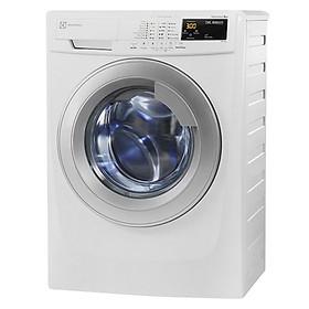 Máy Giặt Cửa Ngang Inverter Electrolux EWF10844 (8.0Kg) - Trắng
