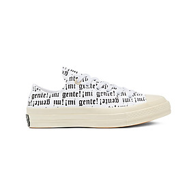 Giày Converse Chuck Taylor All Star 1970s Gente Low Top 168698V
