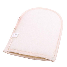 Bao Tay Tắm Xơ Mướp Body&Mind Loofah Bath Glove