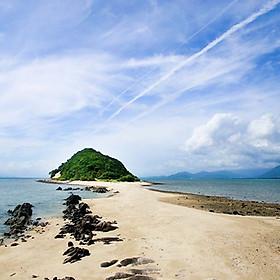 Tour Đảo Điệp Sơn - Dốc Lết 1 Ngày, Di Chuyển Cano Cao Tốc, Khởi Hành Hàng Ngày Từ Nha Trang