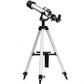 Kính thiên văn khúc xạ 60700 chất lượng cho học sinh,sinh viên
