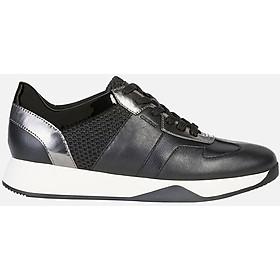 Giày Sneakers Nữ GEOX D Suzzie B - Nappa+Geobuck
