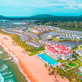 Vinpearl Discovery 3 Phú Quốc Resort 5* - Giảm 50%...