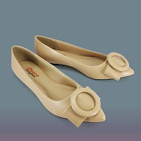 Giày Búp Bê Nữ Cao Cấp Peace PO1216