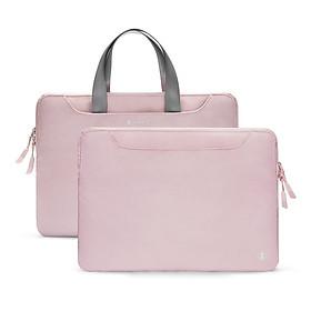 """Túi xách chống sốc TOMTOC Slim Handbag Macbook Pro/Air 13""""/Pro M1 - A21-C01 - Hàng Chính Hãng"""