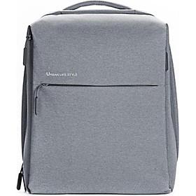 Balo Xiaomi Mi City Backpack Light Grey - Hàng chính hãng