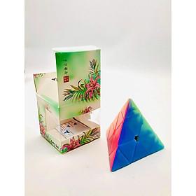 Đồ chơi Rubik Jelly tam giác 174 - Đồ chơi giáo dục