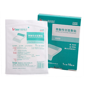 Winner Sterile Band-Aid Breathable Wound Stitching Caesarean section 6 piece