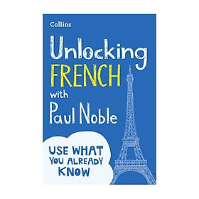 Unlocking French With Paul Noble