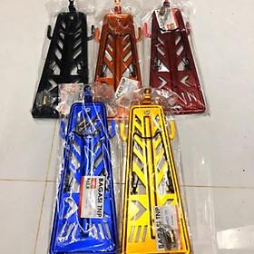 Baga giữa nhôm dành cho xe Winner, Exciter 150, Winner X đủ màu