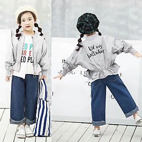 Áo khoác Quảng Châu cho bé 01290