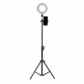 Đèn led hỗ trợ livestream và make up Beauty Light (16cm)