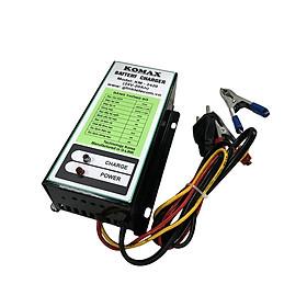 Máy Sạc ắc quy tự động KOMAX KM-2410 (24v-10Ah)