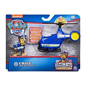 Chase giải cứu siêu hạng mini SPIN MASTER 20101478