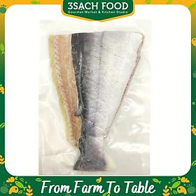 [Chỉ Giao HCM] - Khô cá dứa - Gói 300gr - Chuẩn vị Loại 1