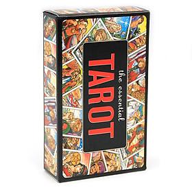 Bộ The Essential Tarot Kit New