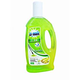 Nước lau sàn hương tinh dầu sả Xua đuổi côn trùng di-mark
