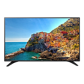 Smart Tivi LG 43 inch Full HD 43LK571C - Hàng Chính Hãng