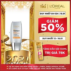 Kem Chống Nắng Trang Điểm BB Cream L'oreal SPF50/PA+++ UVP (30ml)