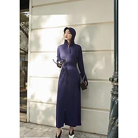 Áo choàng chống nắng toàn thân chất liệu làm mát cool air cao cấp