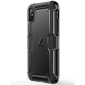 Ốp Lưng iPhone X Anker KARAPAX Shield+ - A9022 - Hàng Chính Hãng