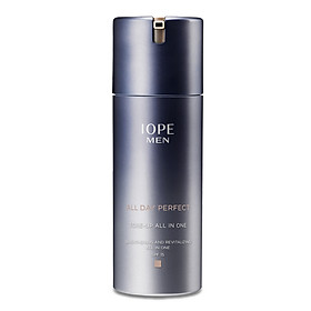 IOPE Men All Day Perfect Tone-Up All In One 120ml