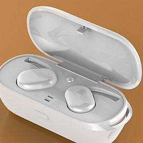 TWS Wireless Headphones 5.0 Bluetooth Earphones Headset  Cordless Headphone Mini Sports Earbuds Music Handsfree For Phones